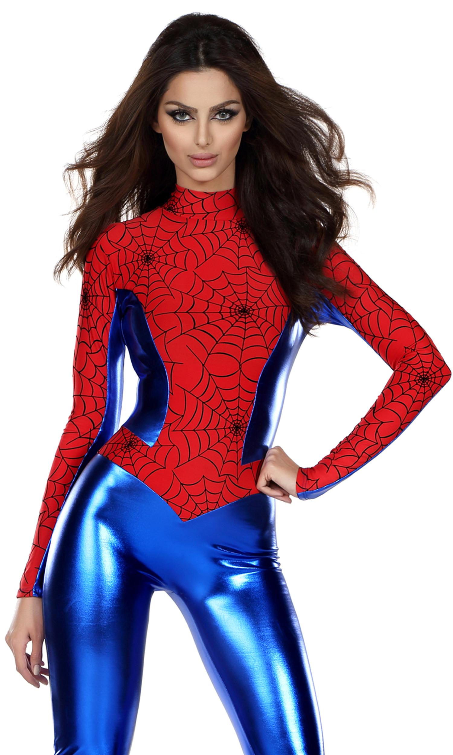 superhero costume sex