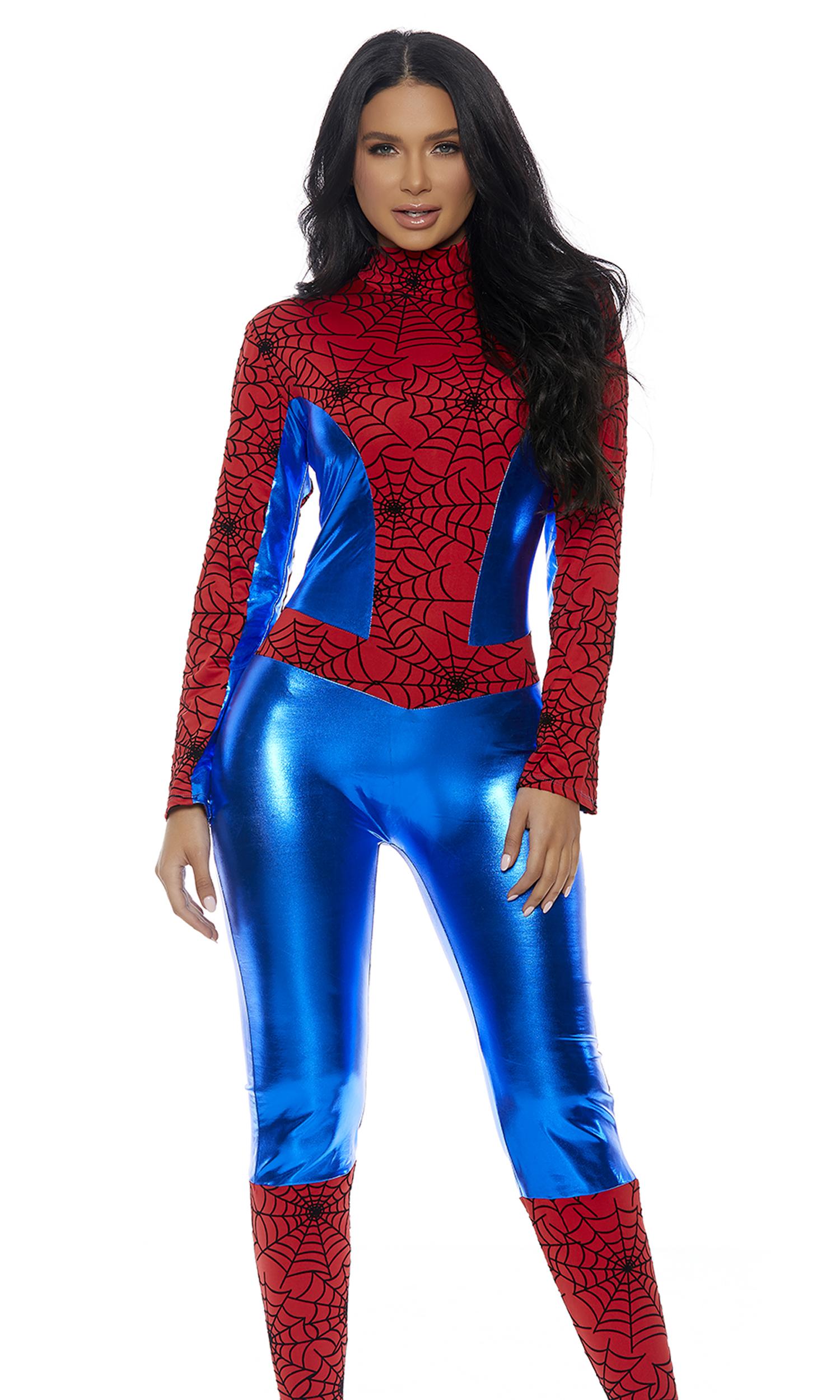 769db0a63592e Sexy Superhero Costumes - Women's Superhero Costumes - Sexy Supervillain  Costumes