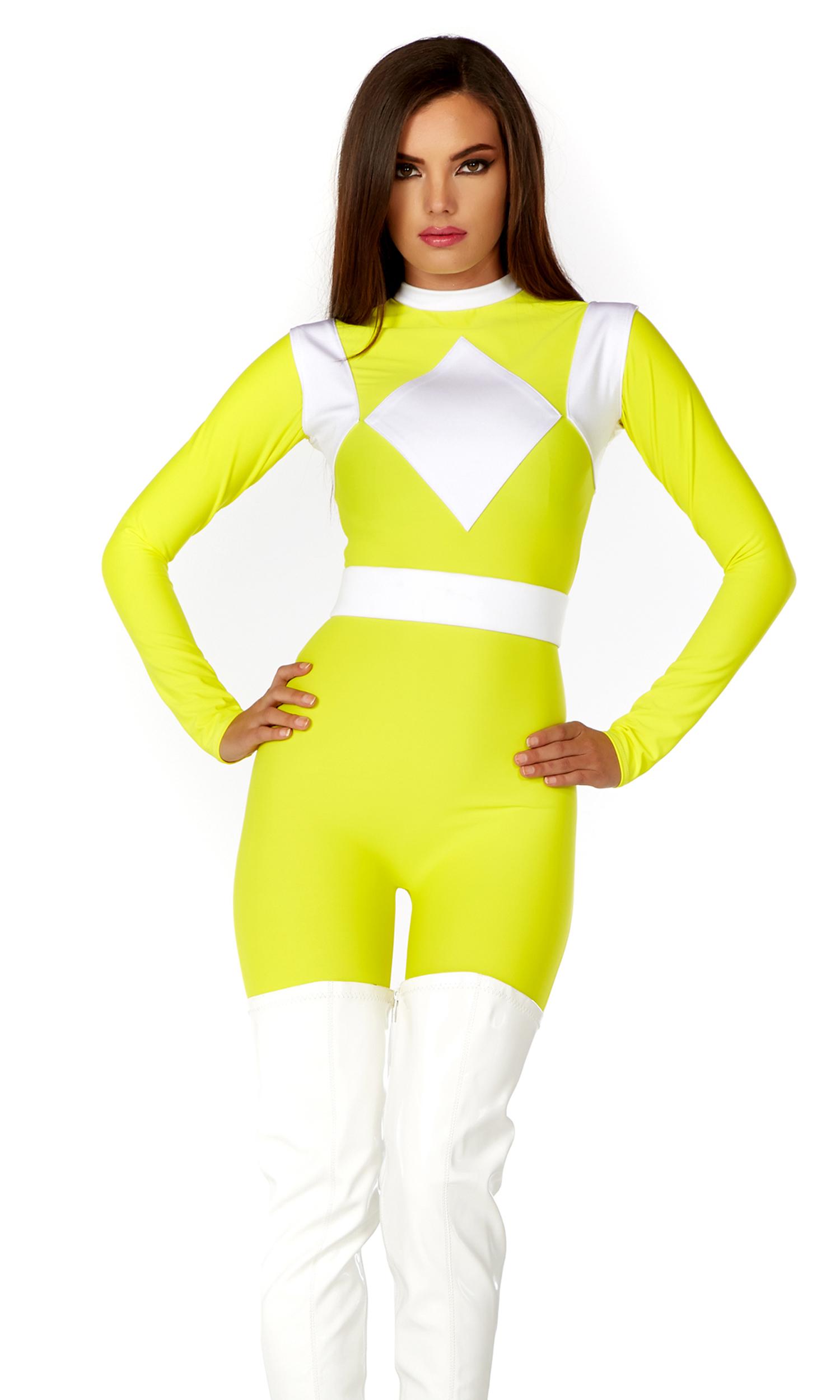 Sexy Superhero Costumes - Womenu0027s Superhero Costumes - Sexy Supervillain Costumes  sc 1 st  ForPlay Catalog & Dynamic Sexy Superhero Costume