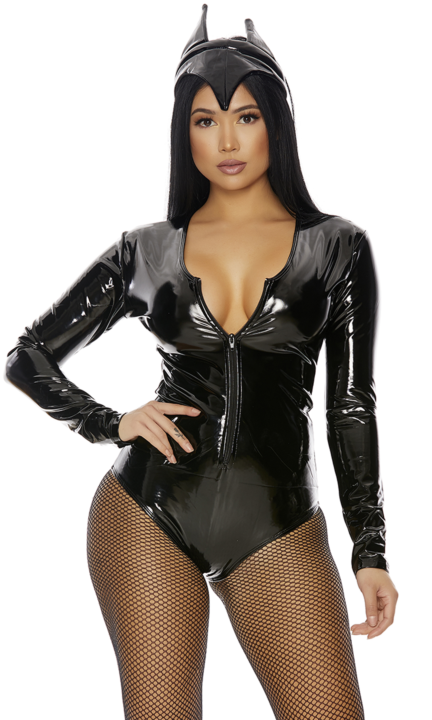 Female domination costumes