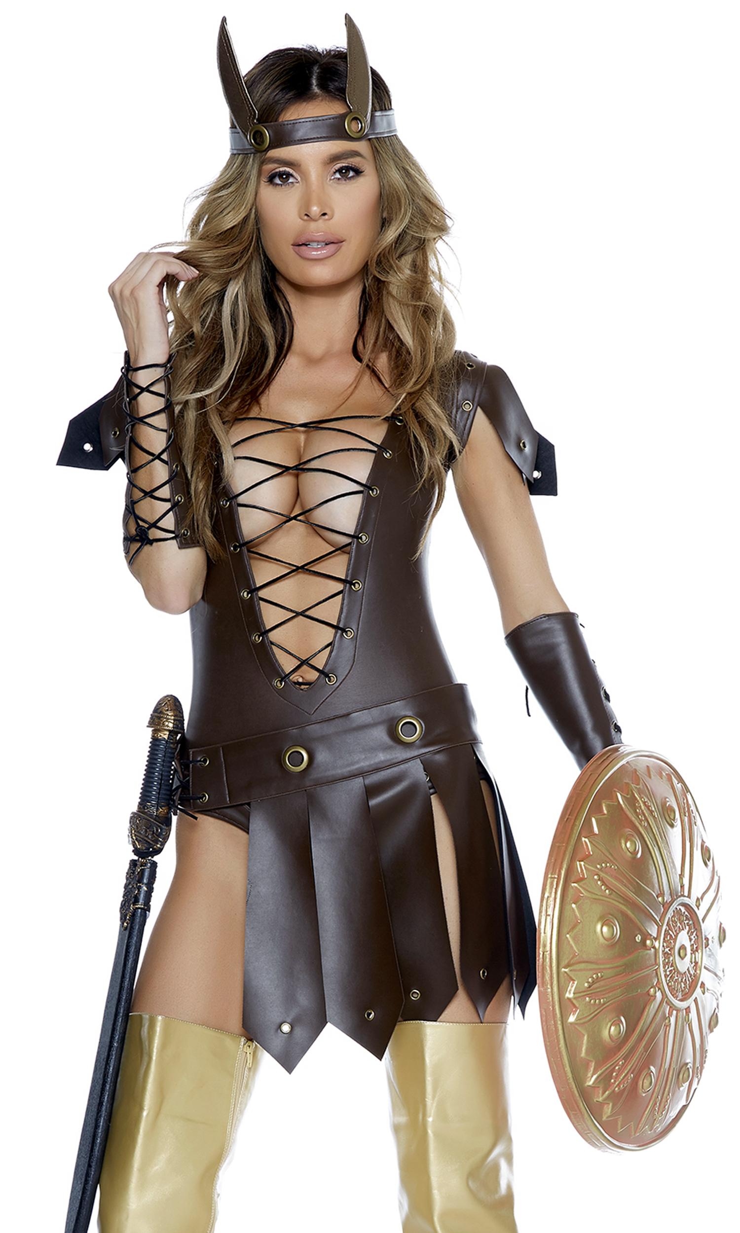 women's goddess & gladiator costumes | forplay