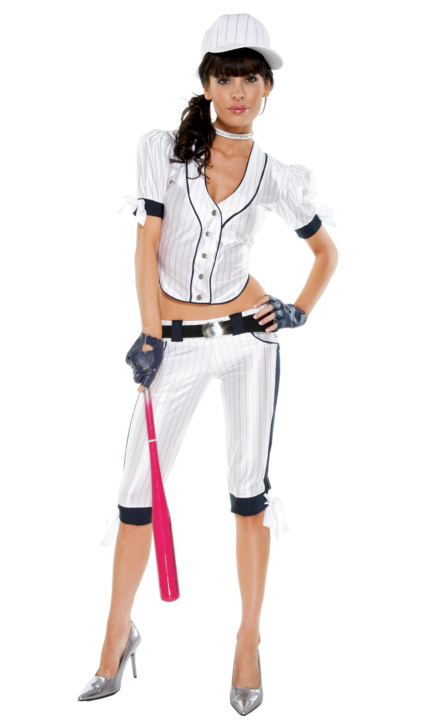 Sexy Baseball Costumes 121
