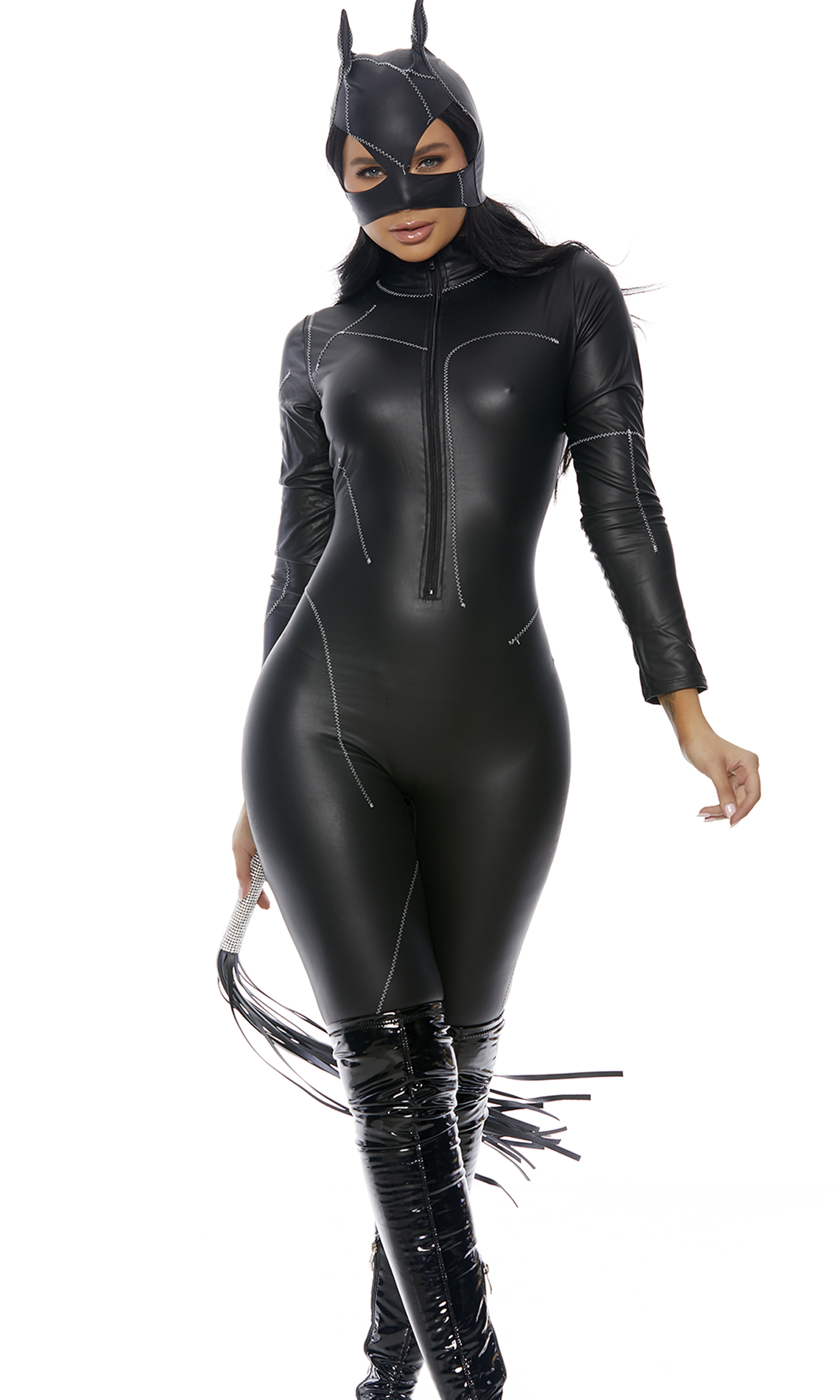 Forplay Claws Out Sexy Cat Costume