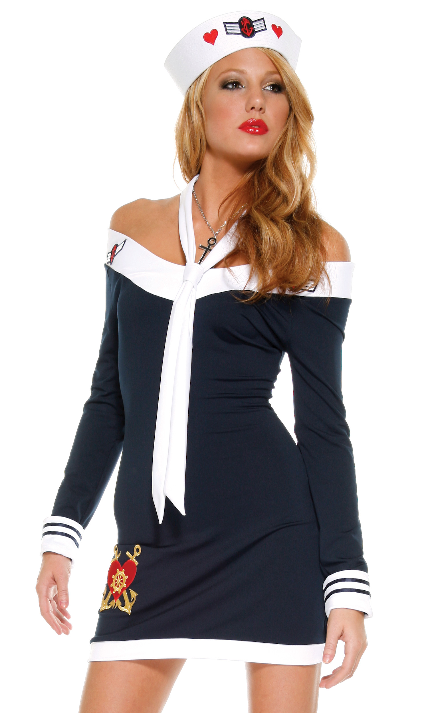 Cheap sexy sailor costumes