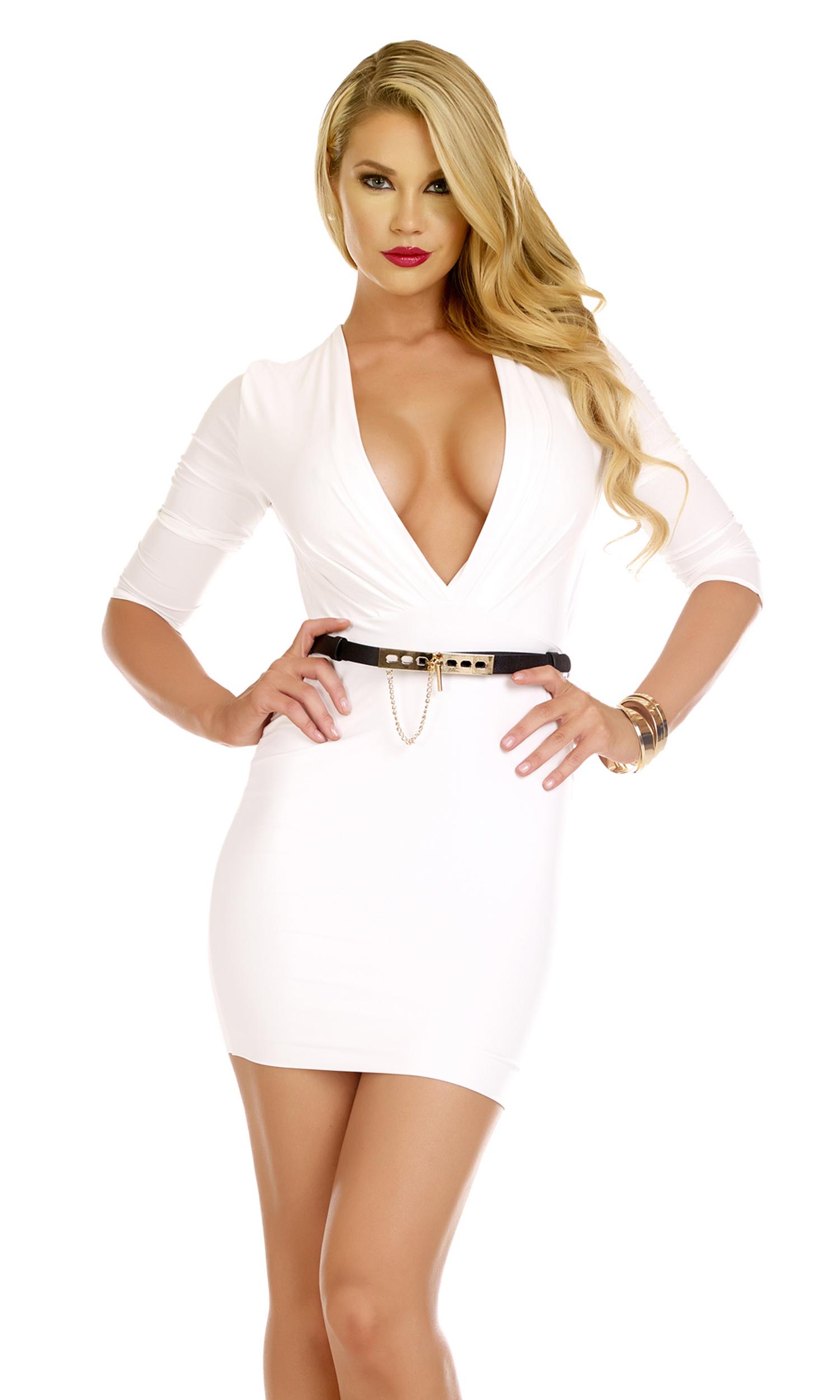 7e3fca99e3e White Dresses | ForPlay