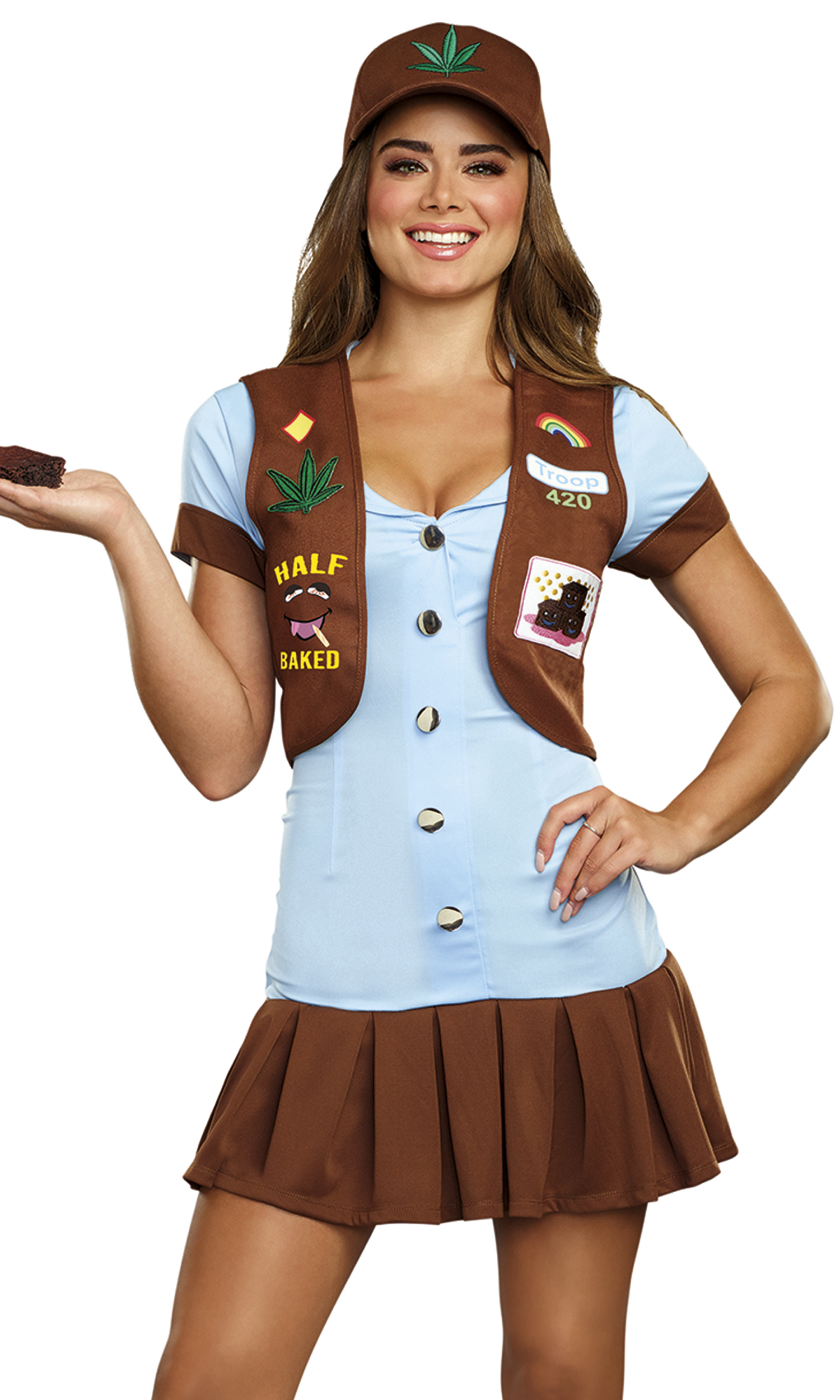 Girls teen costumes want your
