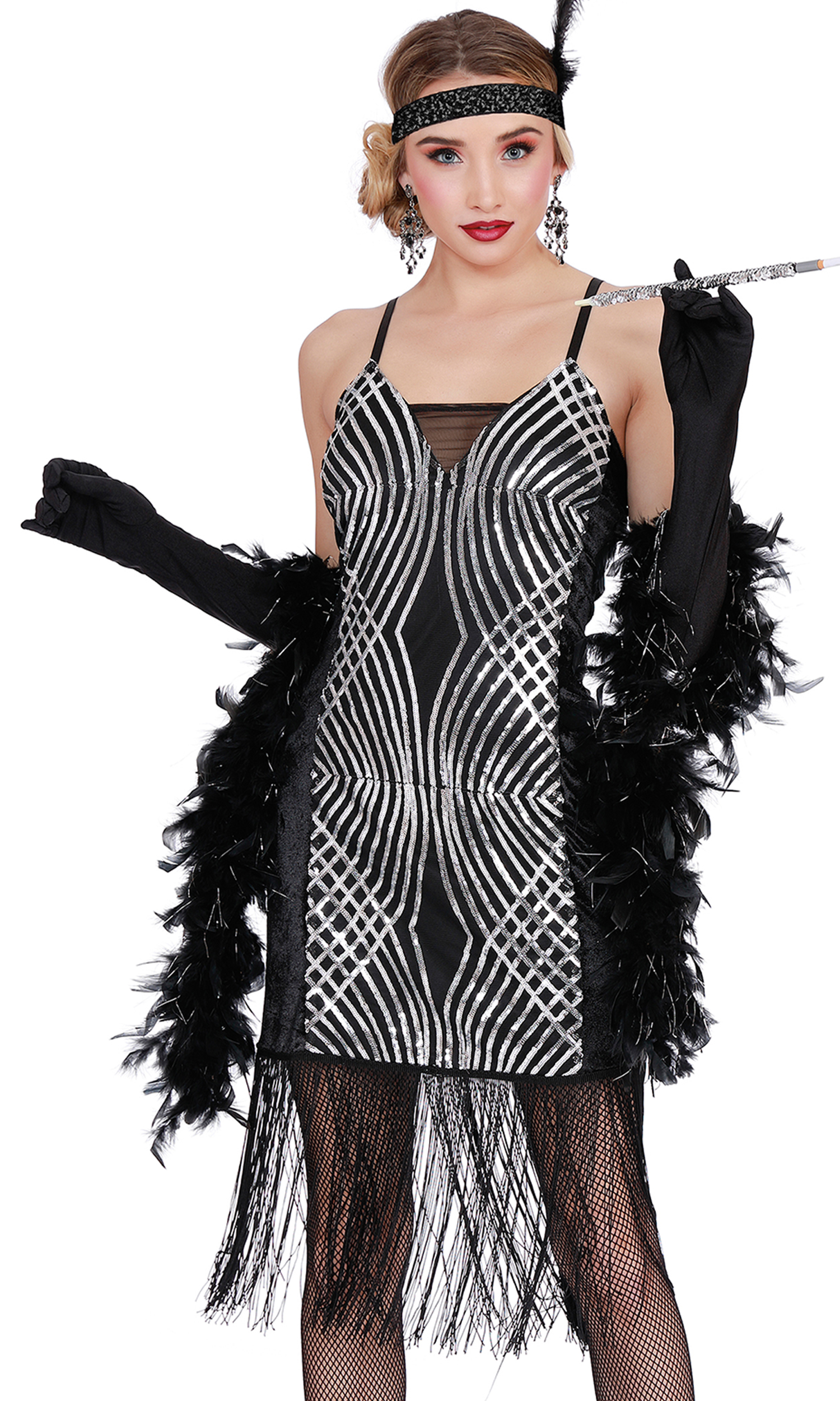 17367f04164e Sexy Flappers Costumes | ForPlay