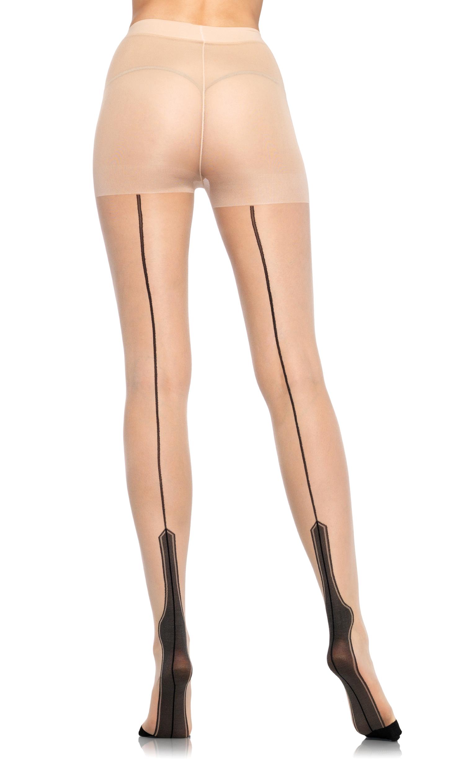 havana-heels-pantyhose