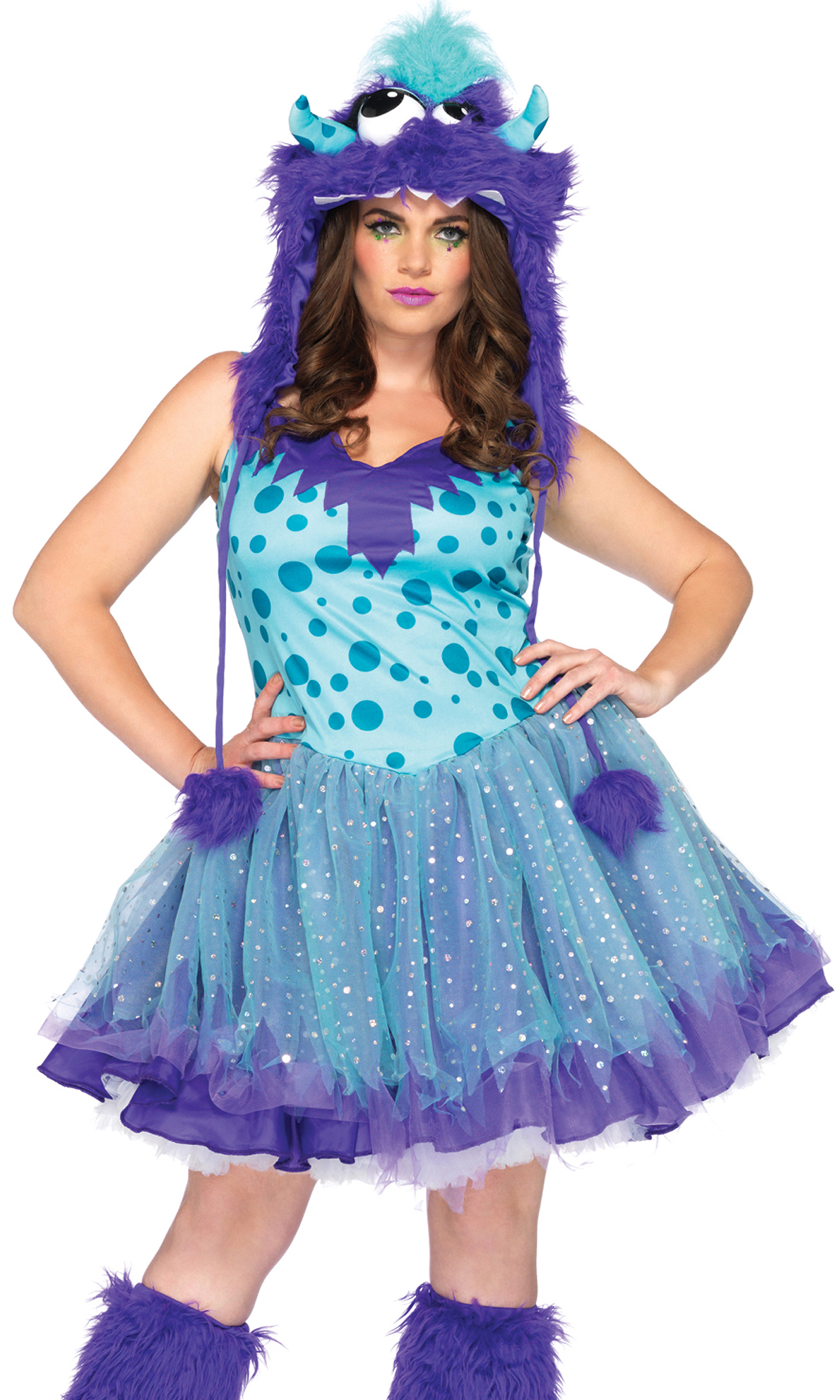 Women's Plus Size Costumes | ForPlay