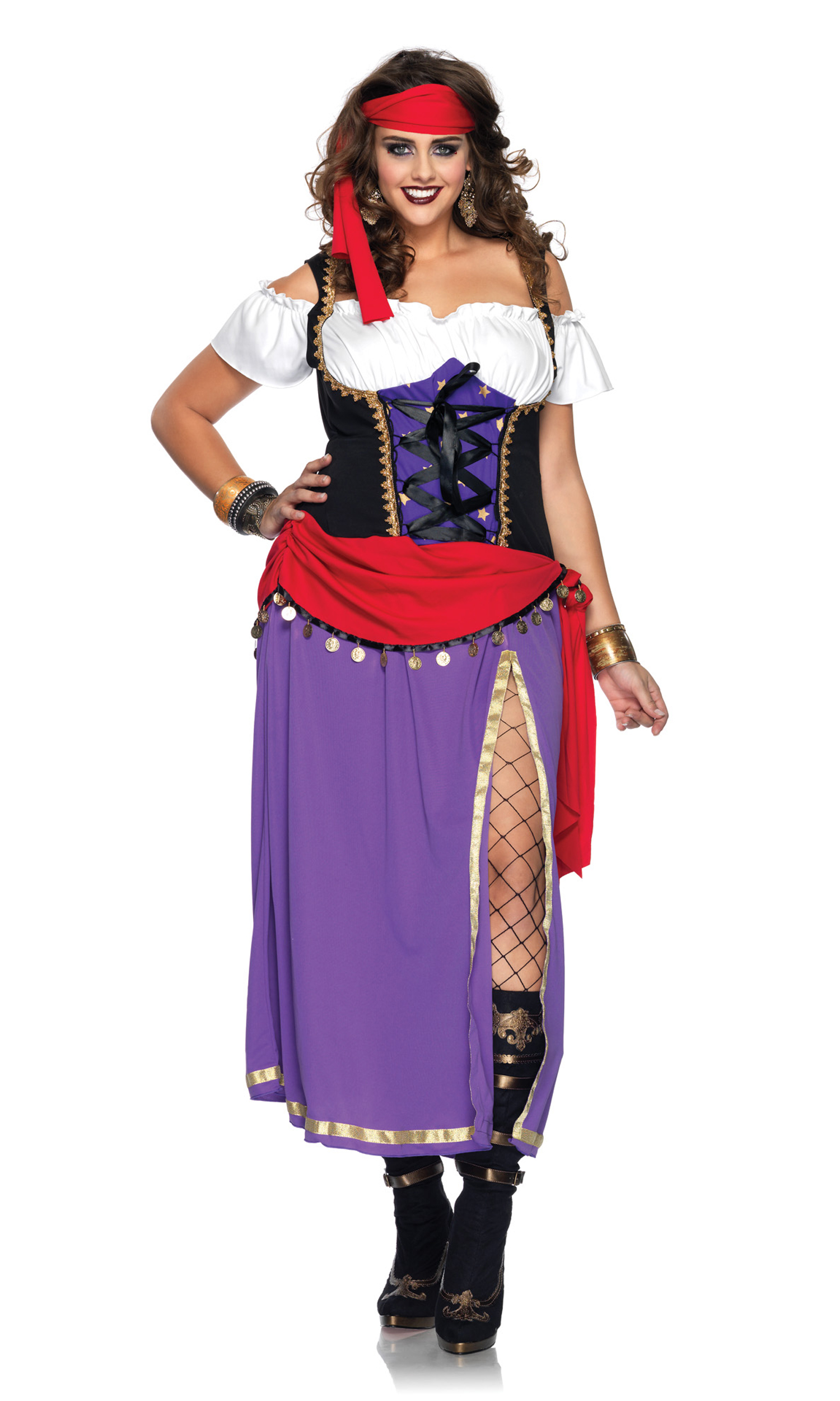 plus size costumes | forplay