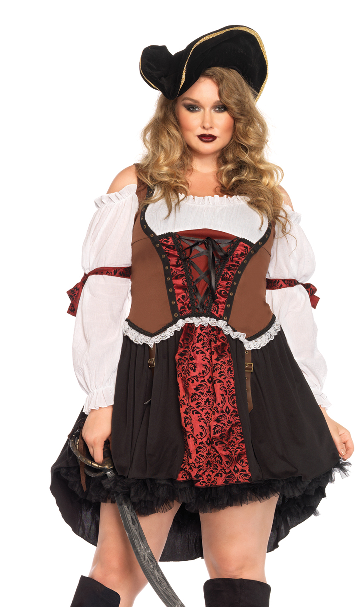 sc 1 st  ForPlay Catalog & Plus Size Costumes | ForPlay