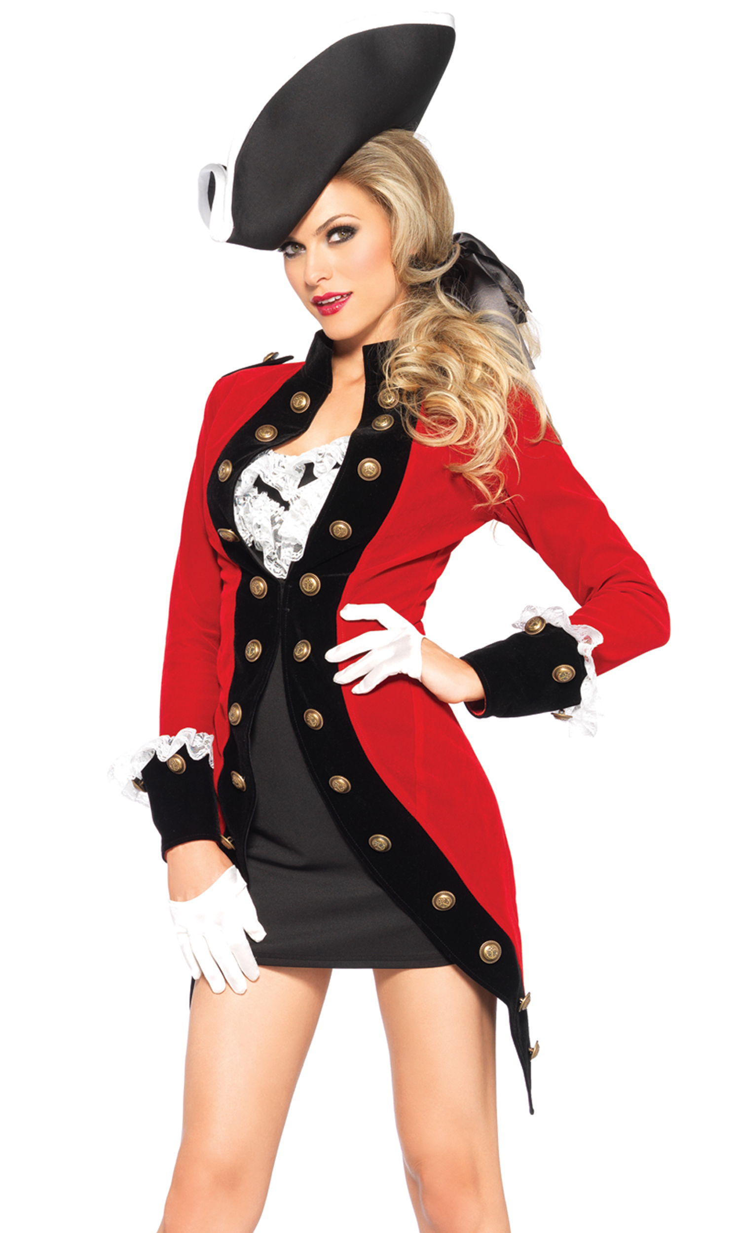sc 1 st  ForPlay Catalog & Sexy Pirate Costumes - Pirate Costumes for Women