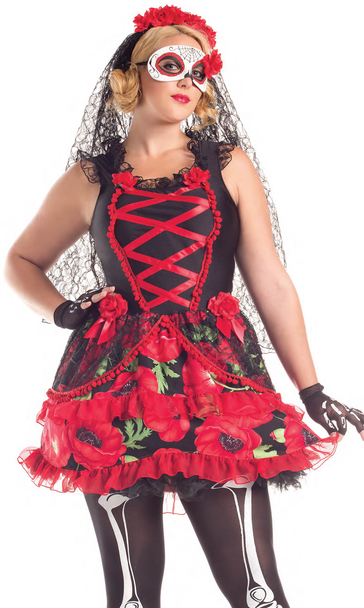 womens plus size costumes forplay - Free Halloween Costume Catalogs