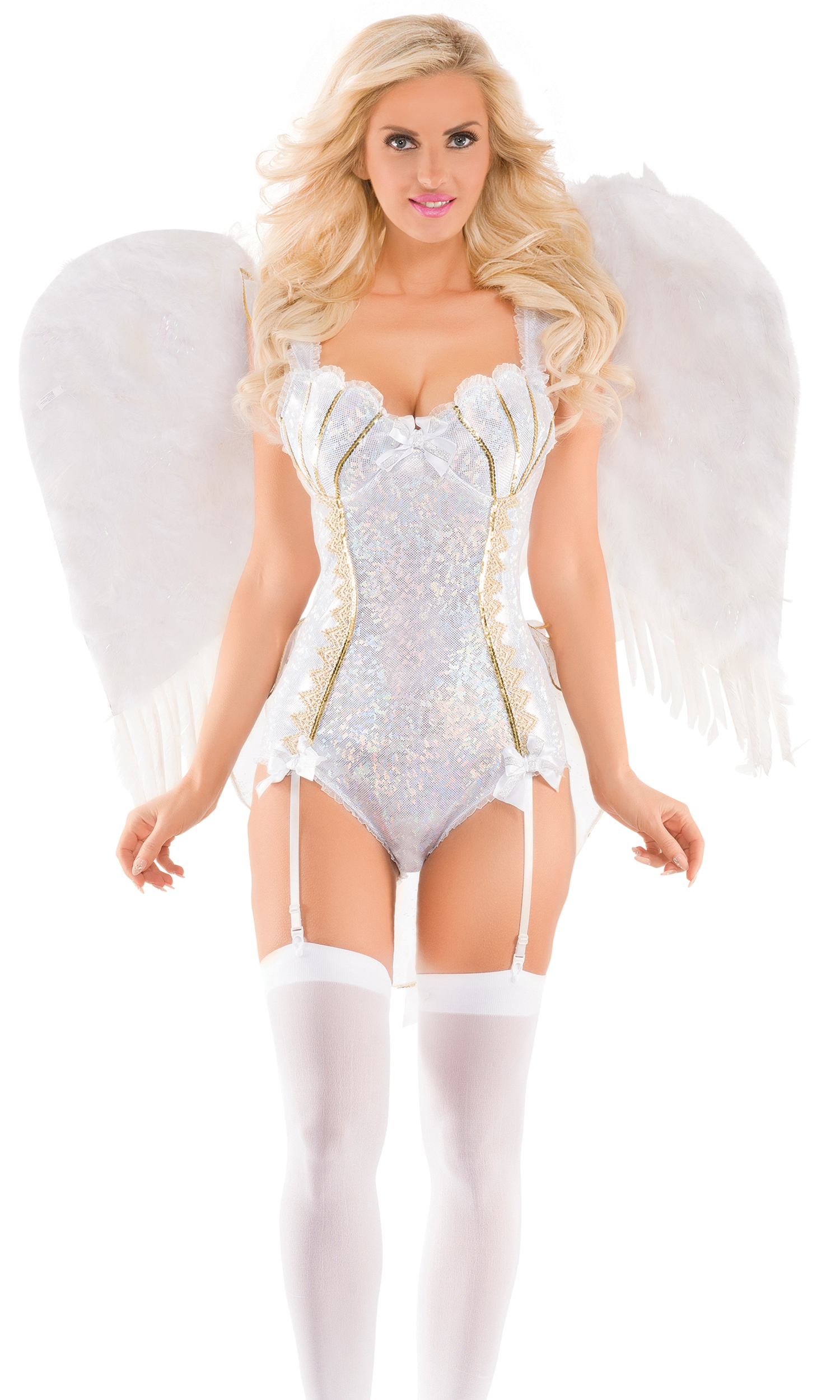 50d0a7ee6 Sexy Angel   Devil Costumes
