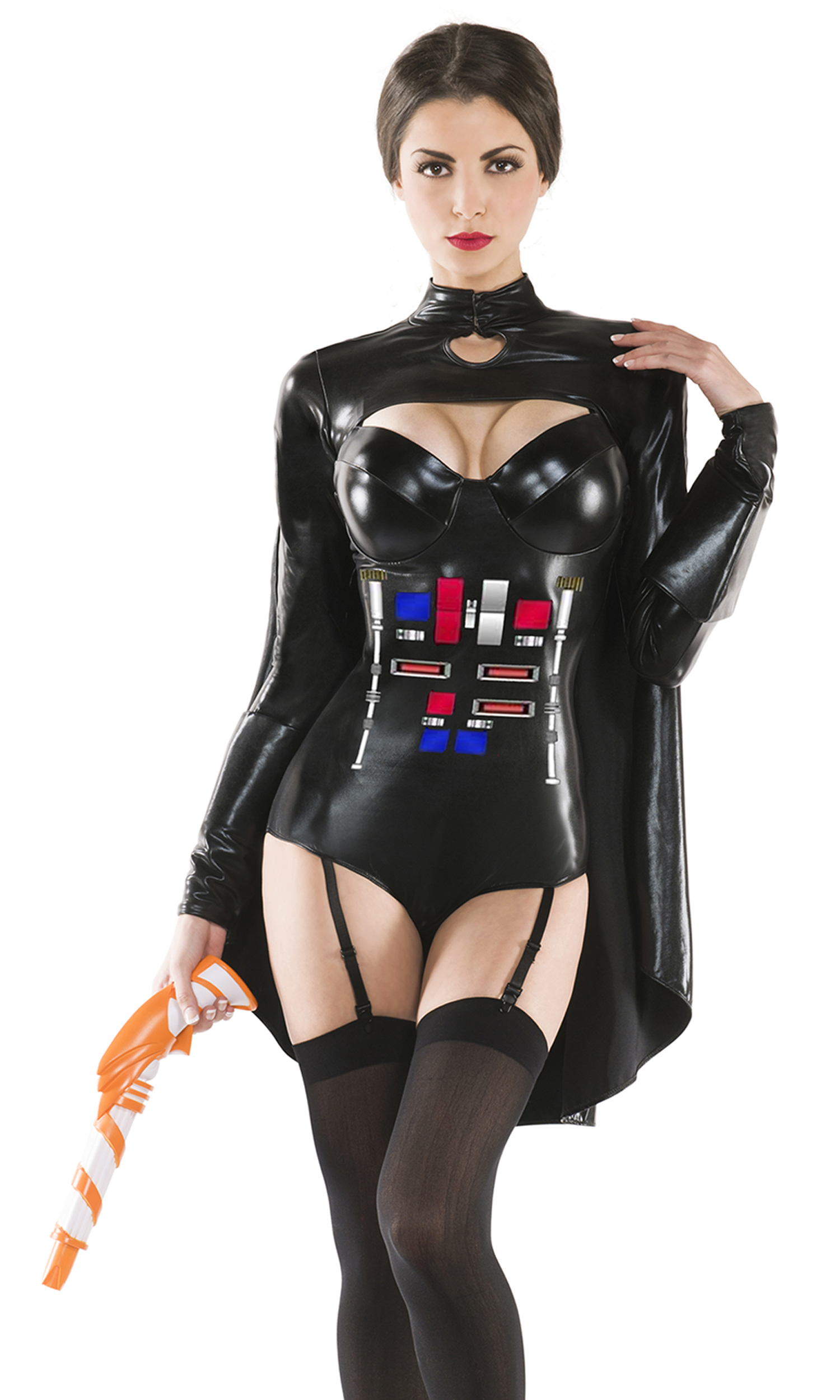 Sexy star wars lingerie