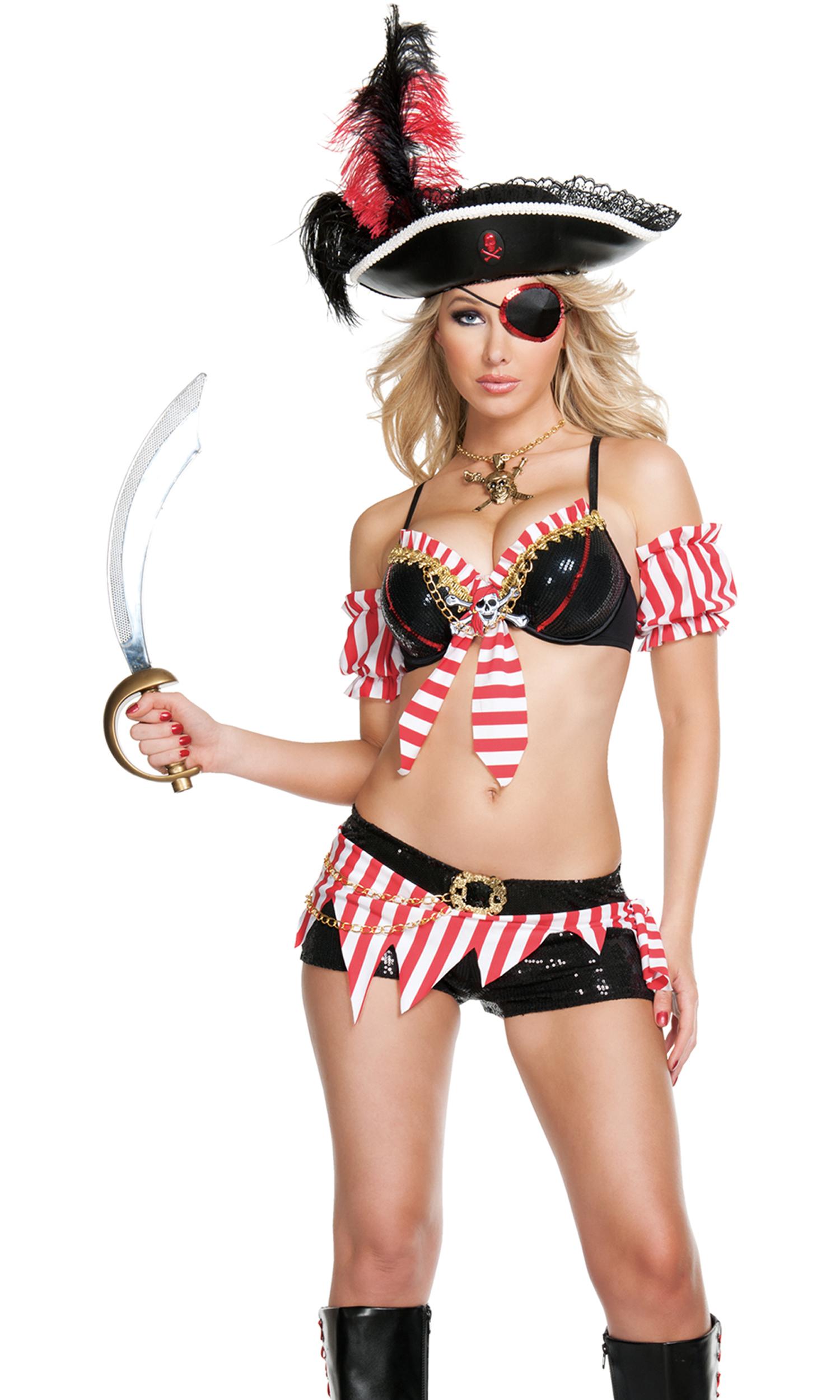 3c3221e4fff Sexy Pirate Costume