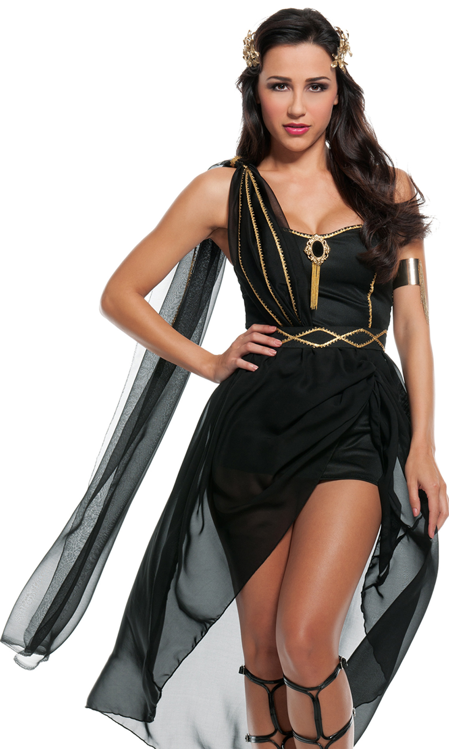 sc 1 st  ForPlay Catalog & Womenu0027s Goddess u0026 Gladiator Costumes | ForPlay