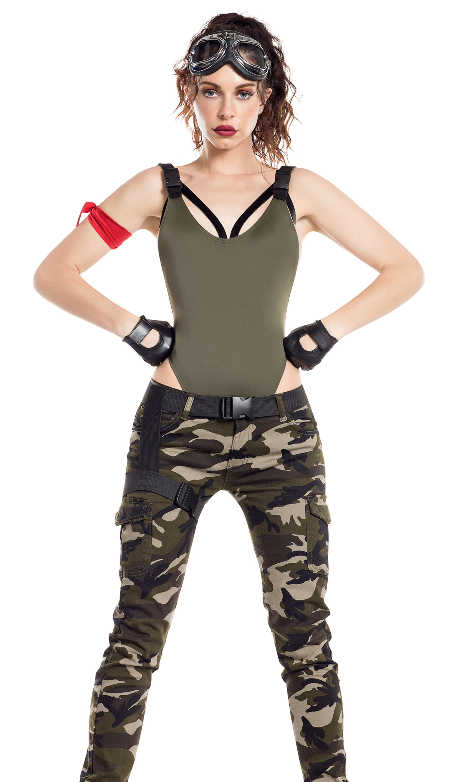 c9eae197548a8 Military Costumes | ForPlay