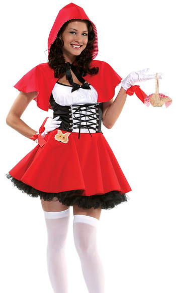 Red Riding Hood Costume  Target