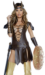 Victorious Sexy Warrior Costume