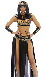 Pharaoh To You Sexy Cleopatra Costume