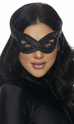 Sequin Mask