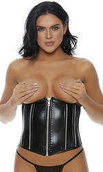 Keep Zipped Waist Cincher