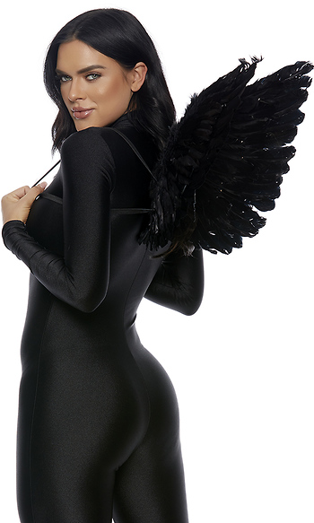 Feather Angel Wings For Costumes