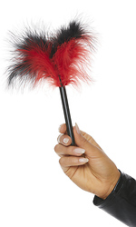 Tickle Me Feather Tickler