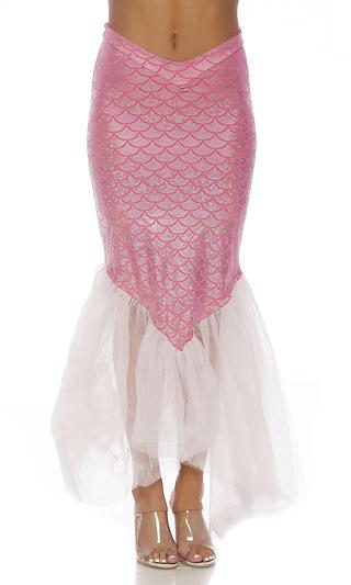 ad5bdd0237d Dainty Dip Sexy Mermaid Skirt