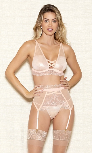 bae4e8d73 Sexy Bras - Fun Styles - Bras with Designs - For All Sizes - ForPlay ...