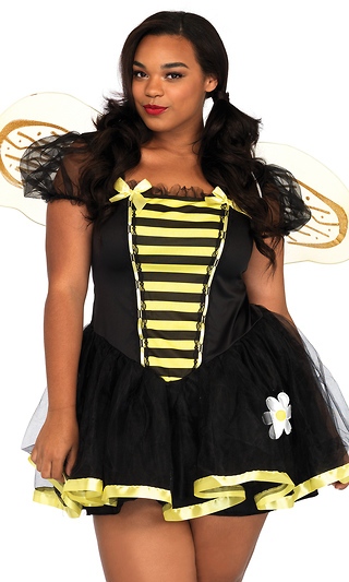 plus size costumes forplay
