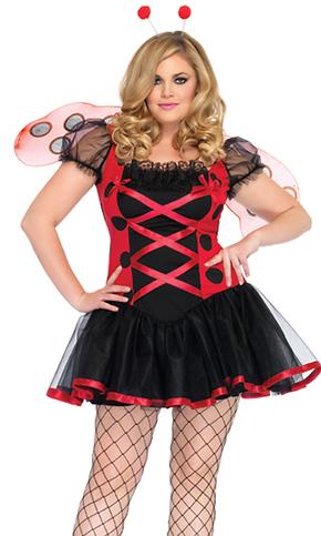 ladybug sexy