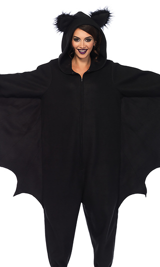 4e36fee3a Bat Kigarumi Funsie Costume