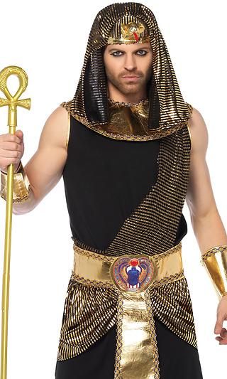 Egyptian God Men s Costume 4e3bd9e18175