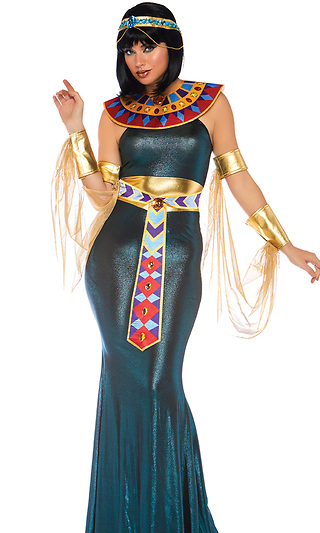 66e32602c58 Women's Goddess & Gladiator Costumes | ForPlay