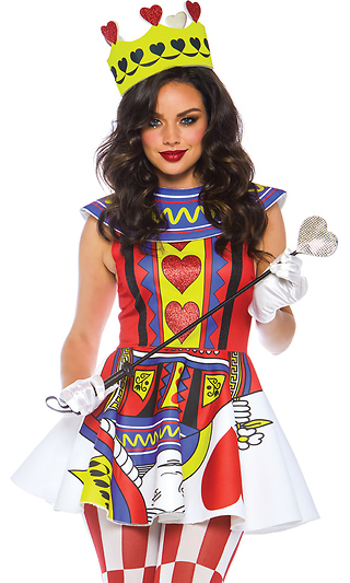 f7465992ec97 Sexy Halloween Costumes | Women's Sexy Costumes | ForPlay Catalog