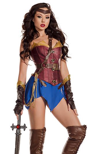 Quick View  sc 1 st  ForPlay Catalog & Womenu0027s Goddess u0026 Gladiator Costumes | ForPlay