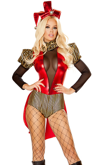 f3ca8473a9e11 Sexy Halloween Costumes   Women's Sexy Costumes   ForPlay Catalog