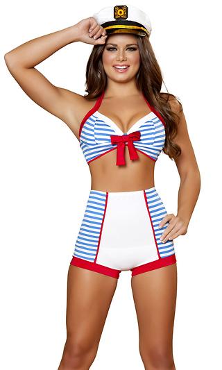 d32b2c0f481 Women's Sailor Costumes | ForPlay