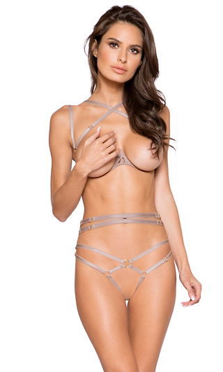 b68bbcb18 Sexy Bras - Fun Styles - Bras with Designs - For All Sizes - ForPlay ...